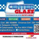 CENTER GLASS