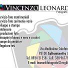 VINCENZO LEONARDI FOTOGRAFO