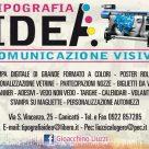 TIPOGRAFIA IDEA