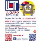 LUGARO TRASLOCHI