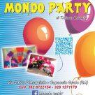 MONDO PARTY
