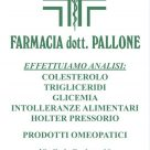 FARMACIA DOTT. PALLONE