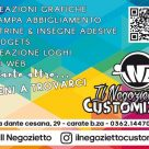 IL NEGOZIETTO CUSTOMIZE