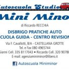 AUTOSCUOLA STUDIO MINI MINOR
