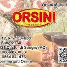ORSINI CARLO & FIGLI
