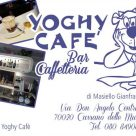 YOGHY CAFE'