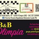 B&B OLIMPIA