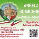 ANGELA BOMBONIERE