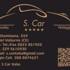 S. CAR