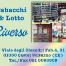 TABACCHI & LOTTO RIVERSO