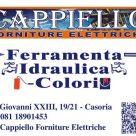 CAPPIELLO FORNITURE ELETTRICHE