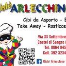 RISTO'  ARLECCHINO