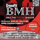 CROSSFIT BMH