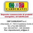 CBP CARBURANTI