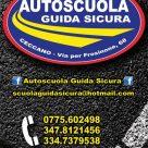AUTOSCUOLA GUIDA SICURA