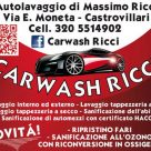 CARWASH RICCI
