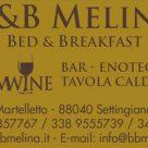 B&B MELINA