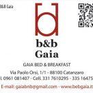 B&B GAIA