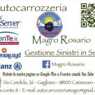 AUTOCARROZZERIA MAGRO ROSARIO