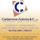 CARDAMONE ANTONIO & C.
