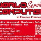 WORLD COMPUTER SERVICE