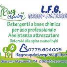 L.F.G. GROUP DETERGENTI