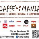 CAFFÈ MANIA