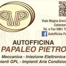 AUTOFFICINA PAPALEO PIETRO