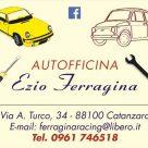 AUTOFFICINA EZIO FERRAGINA