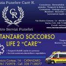 CATANZARO SOCCORSO LIFE 2 CARE'