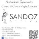 SANDOZ OTTICA