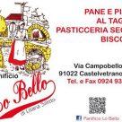 PANIFICIO LO BELLO