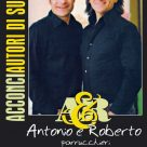 ANTONIO E ROBERTO PARRUCCHIERI