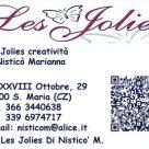 LES JOLIES
