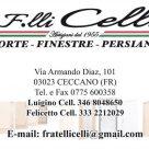 F.LLI CELLI