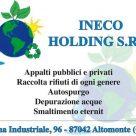 INECO HOLDING
