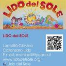 LIDO DEL SOLE