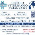CENTRO VETERINARIO CATANZARO