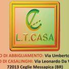 L.T. CASA