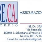 BE.CA. STUDIO
