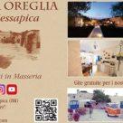 MASSERIA OREGLIA
