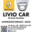 LIVIO CAR