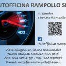 AUTOFFICINA RAMPOLLO