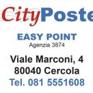 CITY POSTE - EASY POINT