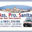 ASS. PRO. SANITAS