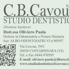 C.B. CAVOUR