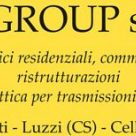 L.P. GROUP