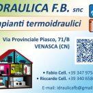 IDRAULICA F.B.