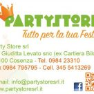 PARTYSTORE