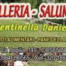 MACELLERIA SALUMERIA TRENTINELLA DANIELE